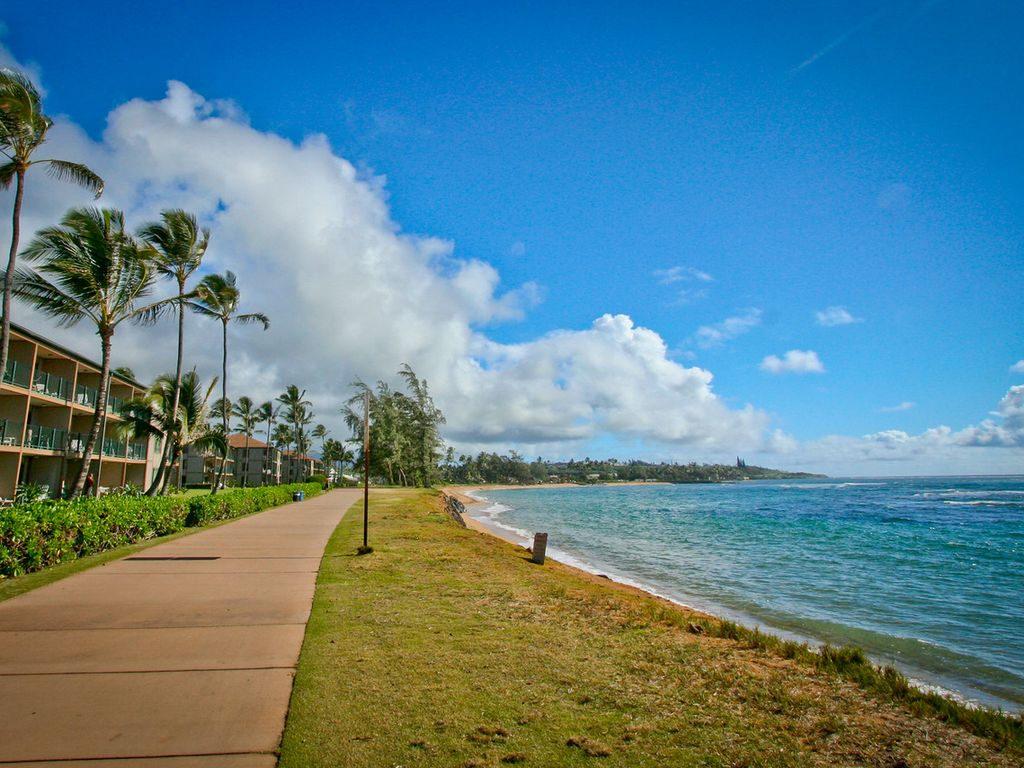 Pono Kai Resort Kapa A Kauai Vacation Rental